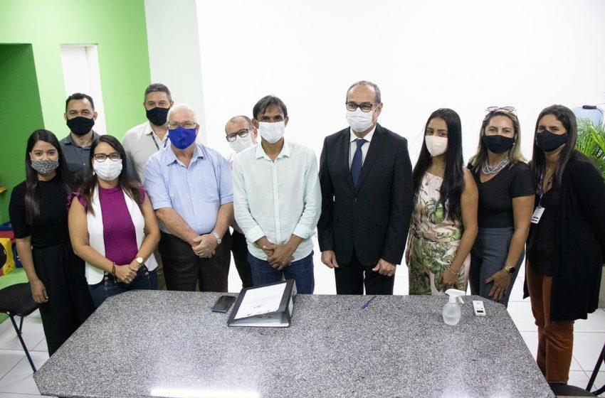 Prefeitura de Messias firma convênio com Senac Alagoas